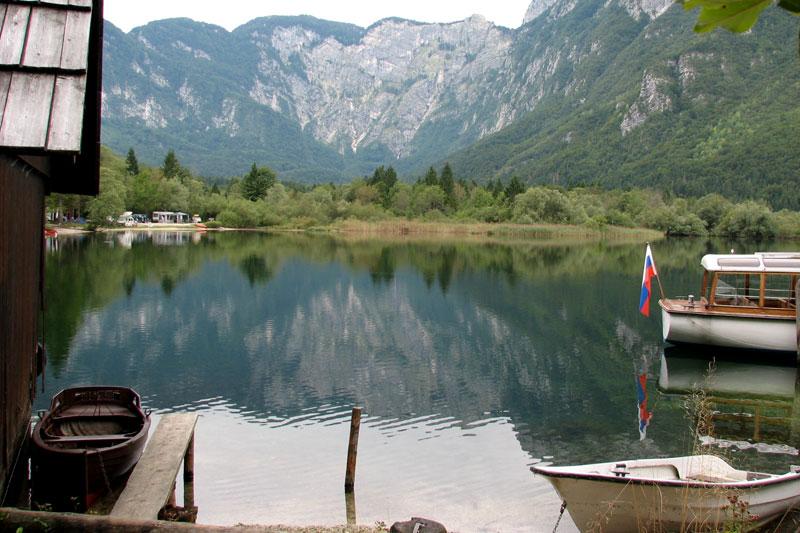 Pesca appartamenti rabi stara fu ina bohinj for Listino prezzi lago